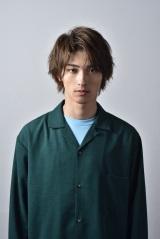 30日放送の『あなたの番です』第11話から出演する横浜流星 (C)日本テレビ