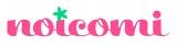 創刊された大人女性向け電子コミック誌『noicomi』のロゴタイトル