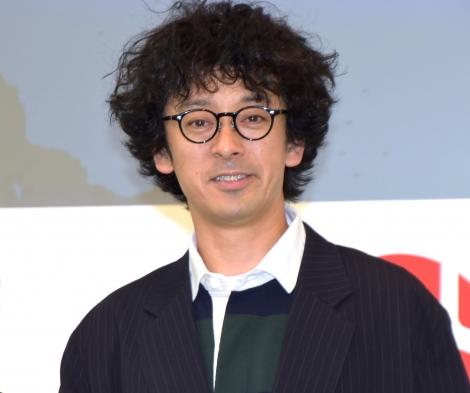 WEBマガジン『楕円球LOVE』の創刊記念イベントに参加した滝藤賢一 (C)ORICON NewS inc.