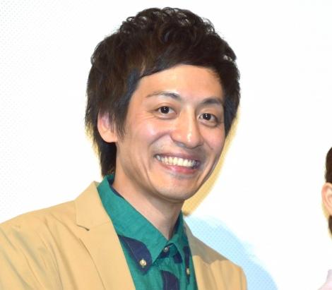 『耳を腐らせるほどの愛』の公開初日舞台あいさつに登壇した村田秀亮 (C)ORICON NewS inc.