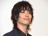 『耳を腐らせるほどの愛』の公開初日舞台あいさつに登壇した黒羽麻瑠央 (C)ORICON NewS inc.