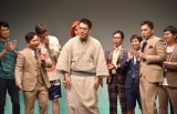 お笑いライブ『タイタンライブ』6月公演の様子 (C)ORICON NewS inc.
