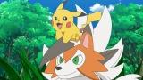 テレビアニメ『ポケットモンスター サン&ムーン』第124話の場面カット (C)Nintendo・Creatures・GAME FREAK・TV Tokyo・ShoPro・JR Kikaku (C)Pokemon