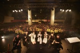 結成10年目に突入したJ☆Dee'Z改めJewel Photo by 鳥居洋介