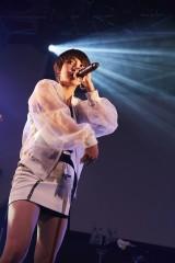 J☆Dee'Z改めJewelのami Photo by 鳥居洋介