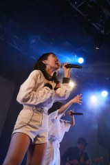 J☆Dee'Z改めJewelのNono Photo by 鳥居洋介