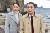 伊東四朗、ドラマ主演最高齢の82歳