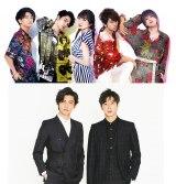 『a-nation 2019』大阪公演のヘッドライナーは8月17日がAAA、8月18日が東方神起