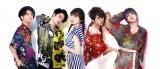 『a-nation2019』の大阪公演8月17日に出演するAAA