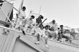 『a-nation2019』の大阪公演8月17日に出演するBuZZ