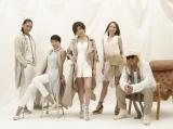 『a-nation2019』の大阪公演8月18日に出演するTRF