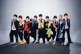 『a-nation2019』の大阪公演8月18日に出演するBOYS AND MEN