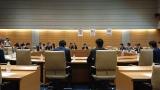 総会では「チケット不正転売禁止法」施行に関する報告が行われた