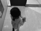 水嶋ヒロ&絢香夫妻の長女 (写真は水嶋ヒロ公式ブログより)