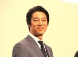 映画『泣くな赤鬼』公開御礼舞台あいさつに登壇した堤真一 (C)ORICON NewS inc.