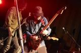 『FENDER CUSTOM SHOP EXPERIENCE』のトークイベント&一夜限りのスペシャルライブに登場したKen