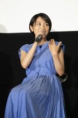 ツアーの思い出を語るmiwa 撮影:佐藤薫