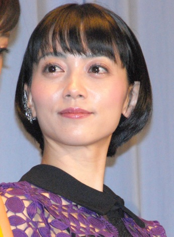 遠藤久美子 (C)ORICON NewS inc.