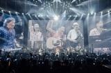 55万人動員ツアーに幕を下ろしたサザンオールスターズ Photo by 西槇太一