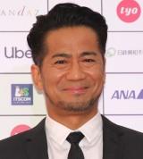『ショートショートフィルムフェスティバル&アジア』(SSFF&ASIA)に出席したEXILE HIRO (C)ORICON NewS inc.
