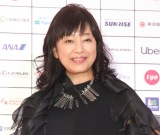 『ショートショートフィルムフェスティバル&アジア』(SSFF&ASIA)に出席したかたせ梨乃 (C)ORICON NewS inc.