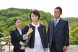 お台場署の新人刑事・小倉安子役で山本舞香が出演(C)テレビ朝日