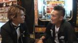 6月17日放送、『10万円でできるかな』松岡昌宏が人生初の1000円ガチャに挑戦(C)テレビ朝日