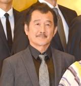 大河ドラマ『麒麟がくる』の追加出演者発表会見に出席した吉田鋼太郎 (C)ORICON NewS inc.