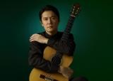 映画『マチネの終わりに』でクラシックギターを演奏する福山雅治(C)2019  フジテレビジョン アミューズ 東宝 コルク