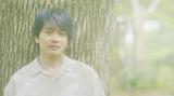 1stアルバム『IV』をリリースする青柳翔