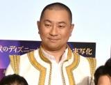 映画『アラジン』大ヒット記念イベントに登場したレイザーラモンRG (C)ORICON NewS inc.