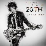 藤木直人10年ぶりオリジナルアルバム『20th -Grown Boy-』通常盤