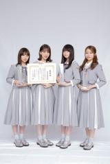 上半期アルバムでも1位を獲得した乃木坂46(写真/草刈雅之)