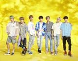 BTSが日本オリジナル曲「Lights」MVティザーを公開