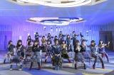 SKE48チームKII(C)SKE=『コカ・コーラ SUMMER STATION 音楽LIVE』出演アーティスト第2弾