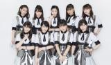 つばきファクトリー=『コカ・コーラ SUMMER STATION 音楽LIVE』出演アーティスト第2弾