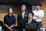 (左から)原沙知絵、寺尾聰、山田裕貴、井ノ原快彦(V6)(C)テレビ朝日