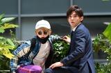 SPドラマ『もみ消して冬 2019夏』主題歌をHey! Say! JUMPが担当(C)日本テレビ