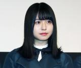 欅坂46卒業を表明している長濱ねる (C)ORICON NewS inc.