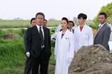 6月23日放送、『法医学教室の事件ファイルスペシャル』より(C)テレビ朝日