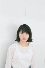 女優・岸井ゆきのがKANA-BOONのMV4作目の出演