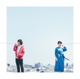 KANA-BOONニューシングル「まっさら」初回限定盤