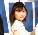 『ペット2』の日本語吹替版完成会見に出席した伊藤沙莉 (C)ORICON NewS inc.