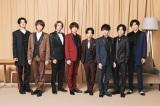 Hey! Say! JUMP=7月13日放送TBS系『音楽の日2019』出演アーティスト第1弾
