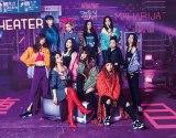 E-girls=7月13日放送TBS系『音楽の日2019』出演アーティスト第1弾
