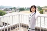 映画『踊ってミタ』で初ヒロイン・古泉ニナを務める加藤小夏 (C)2020「踊ってミタ」製作委員会