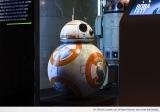 BB-8=『スター・ウォーズアイデンティティーズ』オリジナルグッズ(C)& TM 2019 Lucasfilm Ltd. All rights reserved. Used under authorization.