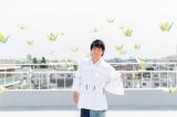 新曲「千羽鶴」で神奈川の高校球児にエールを送る遊助