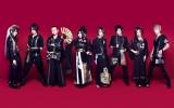 ユニバーサルミュージック移籍を発表した和楽器バンド