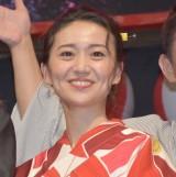 留学の成果もチラリと見せた大島優子 (C)ORICON NewS inc.